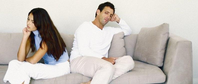 Лечение диагностика супругов