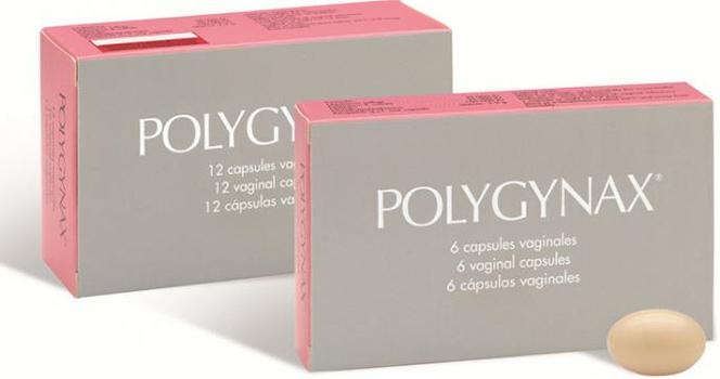 Что лучше при беременности полижинакс или тержинан