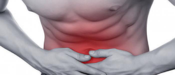 eturauhastulehdus oireet