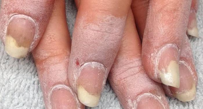 Нарощенные ногти и мнение мужчин 63