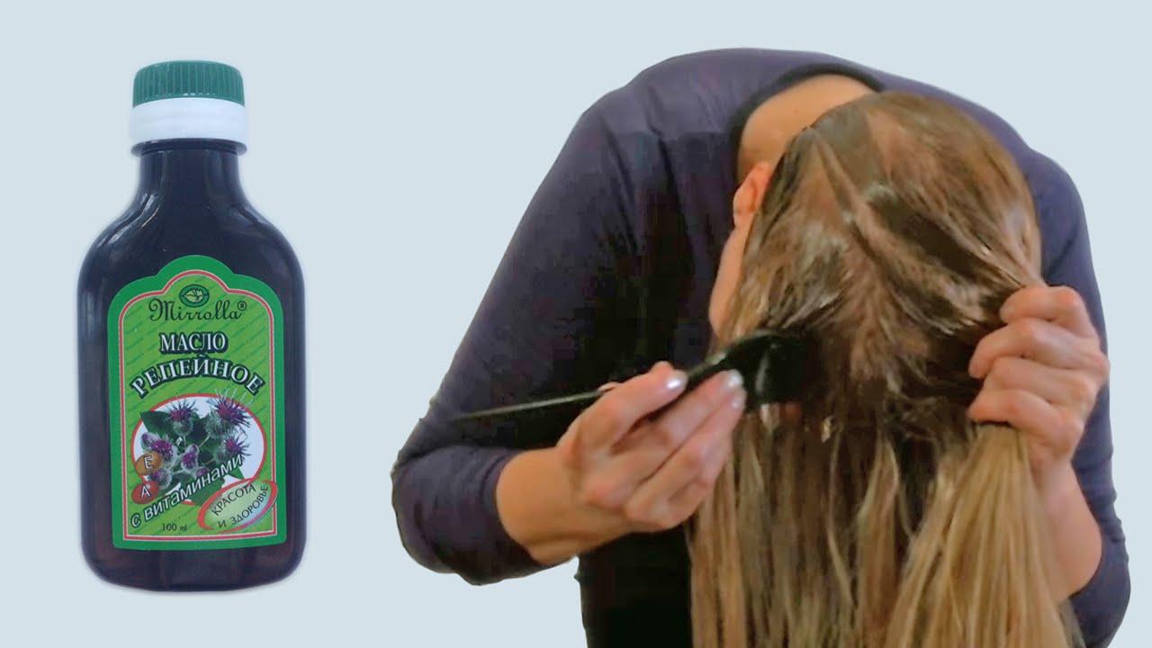 Маску на голову для роста волос в домашних условиях