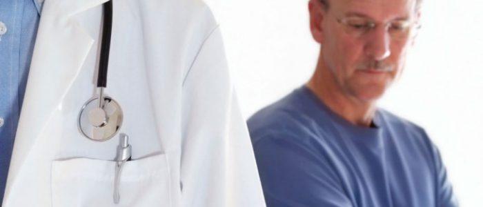 К какому врачу обращаться мужчине при молочнице