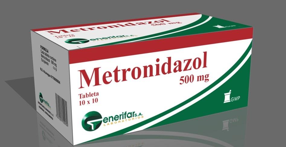 Когда Метронидазол применяют при молочнице и почему его обычно не используют